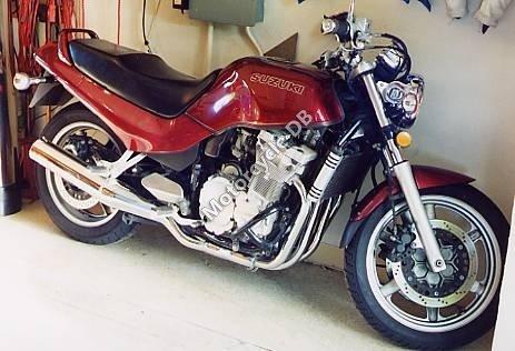 Suzuki GSX 1100 G 1993 14343