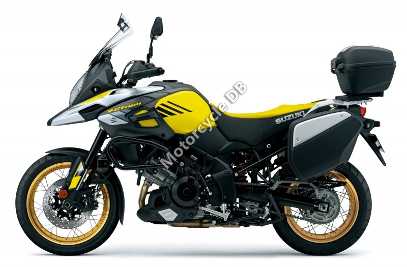 Suzuki V-Strom 1000XT 2018 28275