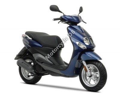 Yamaha Neos 4S 2009 15845