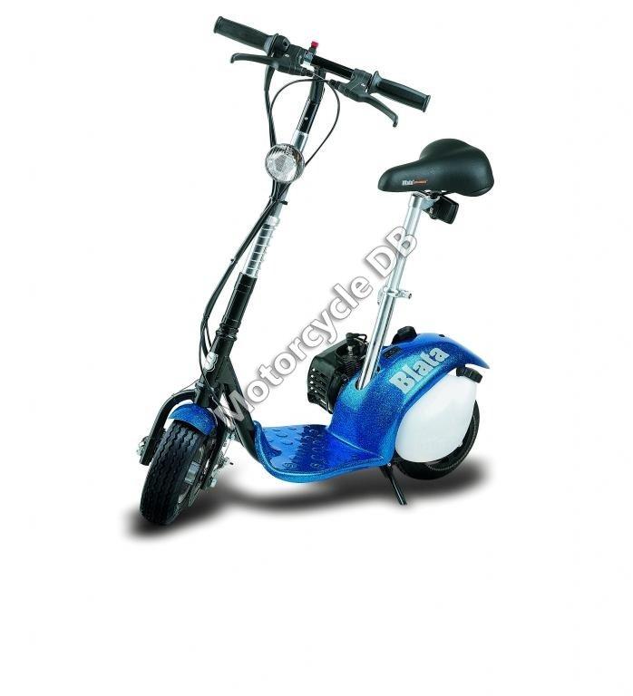 Blata Blatino Scooter Small kit 2007 25415