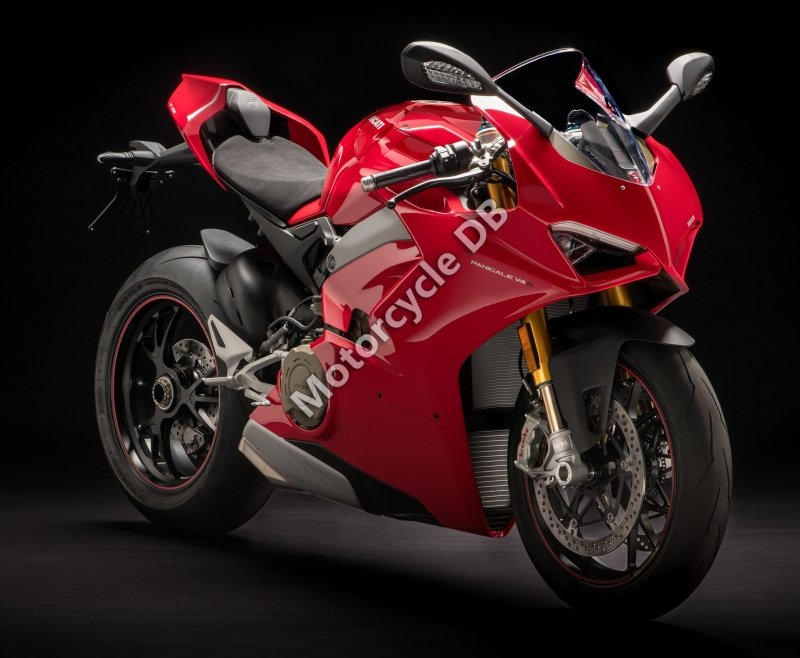 Ducati Panigale V4 S 2018 31616