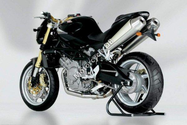 Moto Morini 500 Sei-V 1983 16761