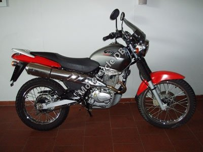 Honda CLR CityFly 2002 11483