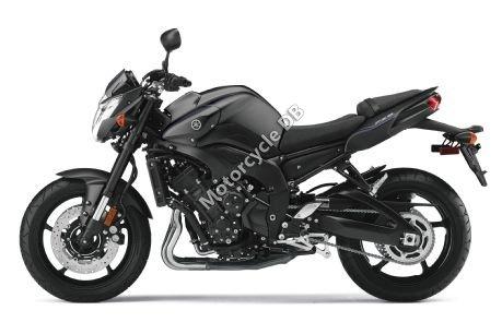 Yamaha FZ8 2013 22993