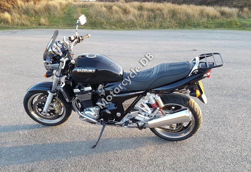 Suzuki GSX 1400 2005 28168