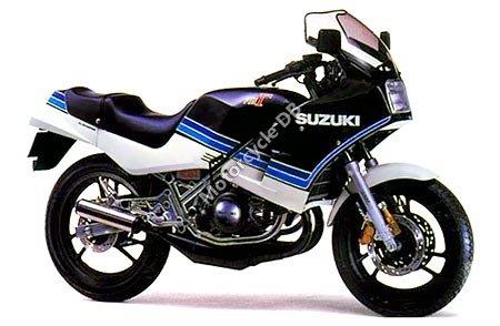 Suzuki RG 250 W 1984 17143