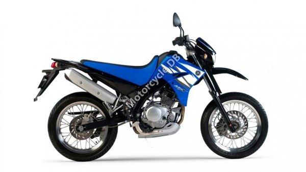 Yamaha XT 125 X 2006 16688