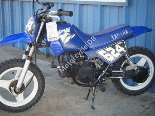 Yamaha PW 50 2002 7315