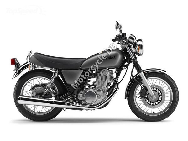 Yamaha SR 400 2014 23830