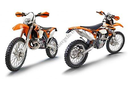 KTM 450 EXC 2013 23177