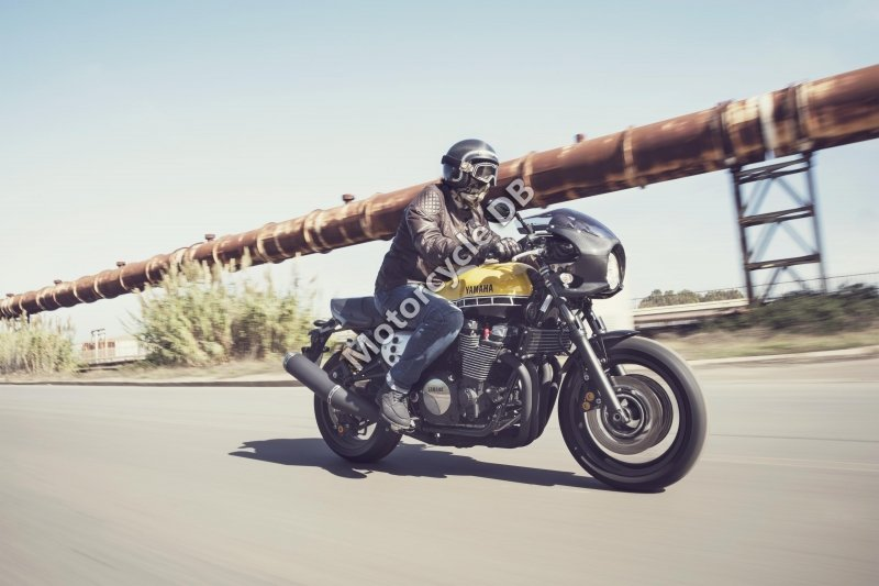 Yamaha XJR1300 Racer 2016 26414