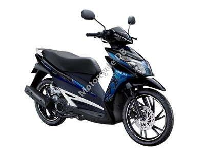 Suzuki Hyate 125 2013 24640