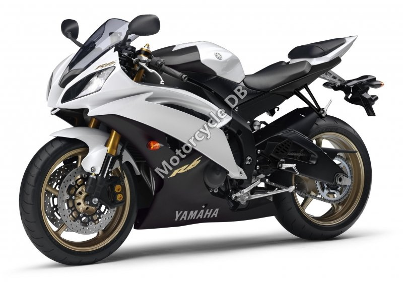 Yamaha YZF-R6 2012 25620
