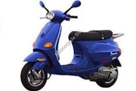 Vespa ET2 50 2005 7209