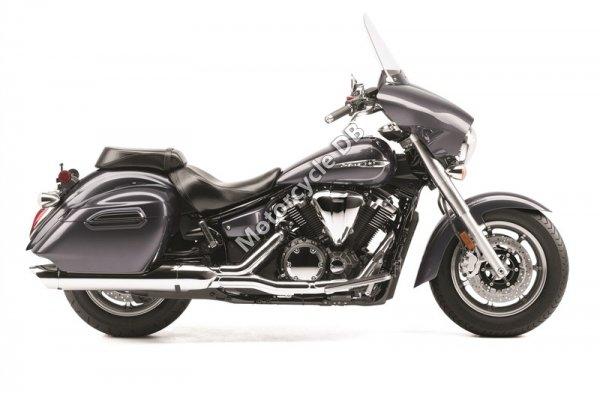 Yamaha V Star 1300 Deluxe 2014 23806