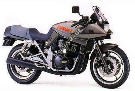 Suzuki GSX 400 S 1984 16489