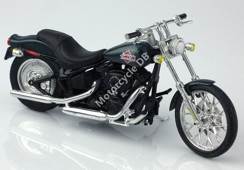 Harley-Davidson FXSTB Night Train 2000 16319