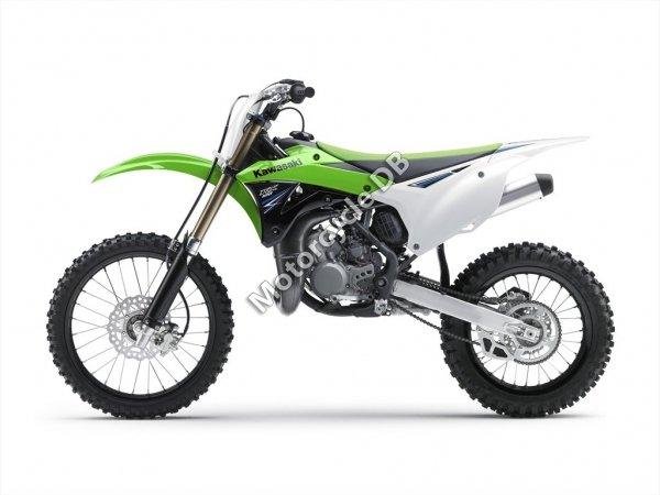 Kawasaki KX 100 2014 23493