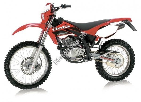 Beta Minicross R 125 2008 18968