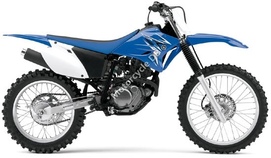 Yamaha TT-R230 2010 4562