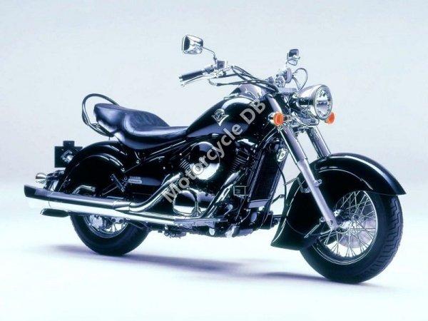 Kawasaki VN 800 Drifter 2003 12388