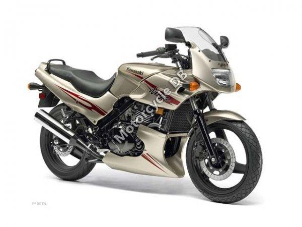 Kawasaki Ninja 500R 2007 13841
