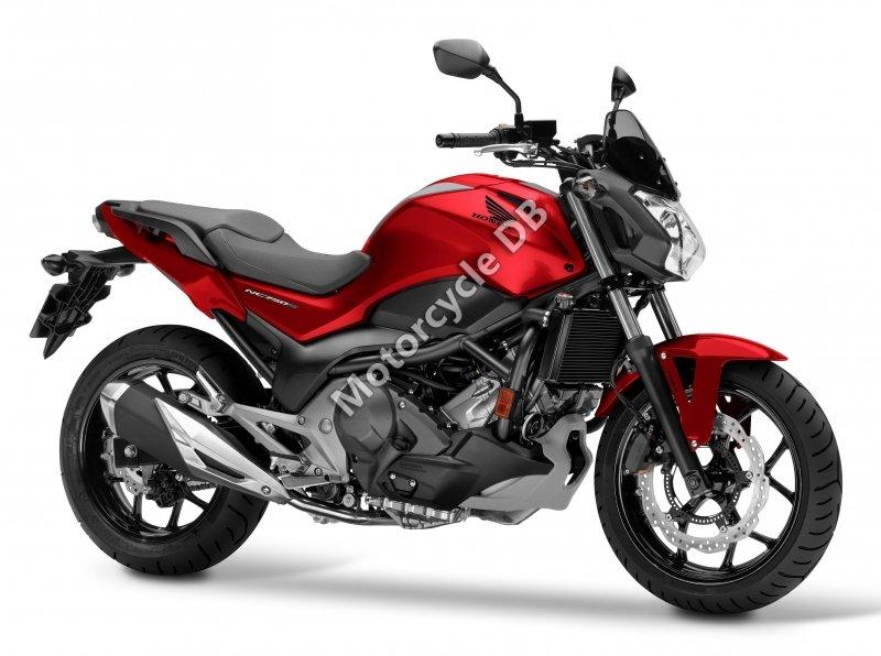Honda NC750S 2016 30256