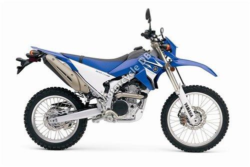 Yamaha WR250R 2008 2974