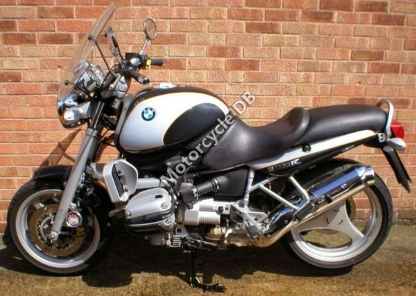 BMW R 1100 R 1995 15369