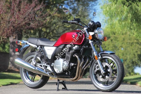 Honda CB1100 ABS 2013 22771