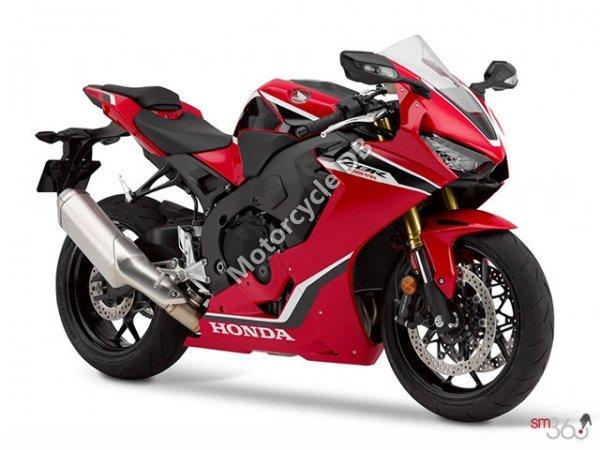 Honda CBR1000RR ABS 2018 24451