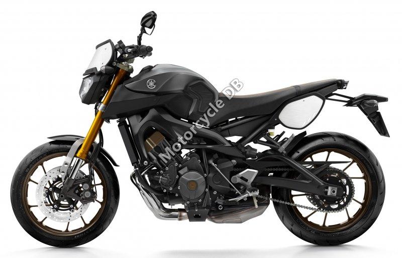 Yamaha MT-09 Sport Tracker 2016 26081