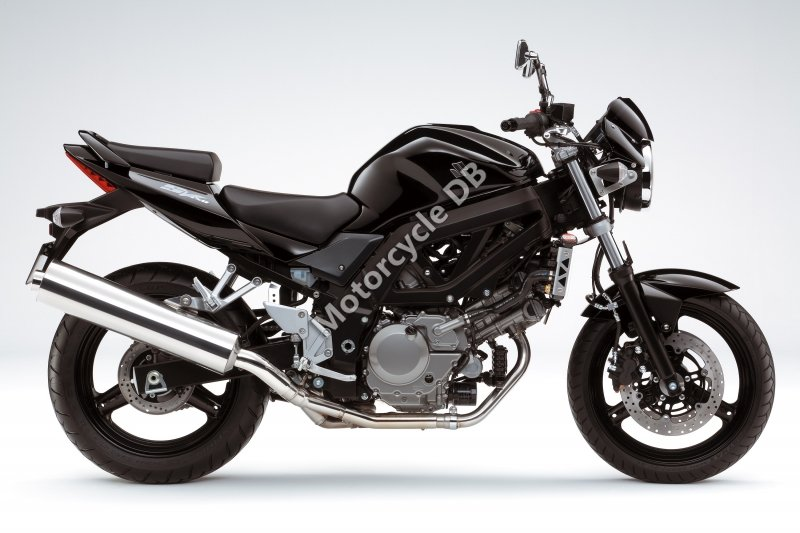 Suzuki SV 650 2007 27957