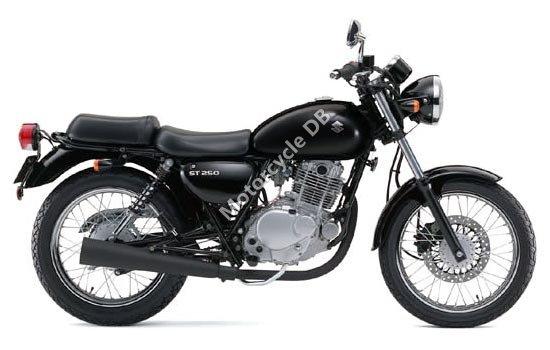 Suzuki ST 250 2005 13180