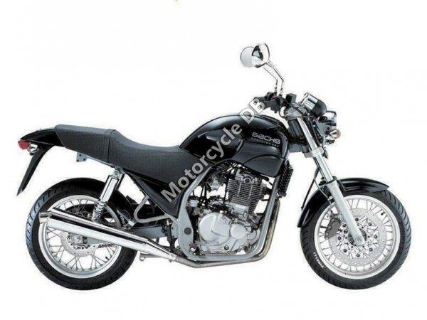 Sachs Roadster 650 2003 18590