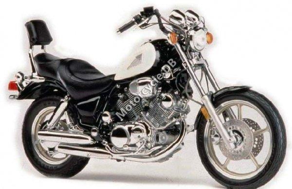 Yamaha XV 1100 Virago 1995 4029