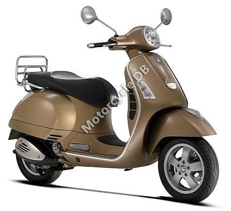 Vespa GTS 300 IE 2013 23333