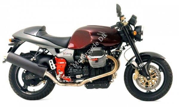 Moto Guzzi V11 Sport Naked 2003 12026