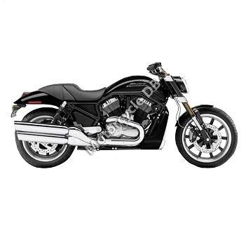 Harley-Davidson  VRSCR  Street Rod 2007 10862