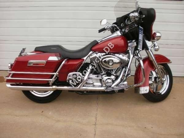 Harley-Davidson FLHTC Electra Glide Classic 2002 10656