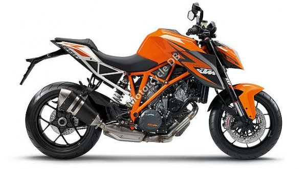 KTM 1290 Superduke PP 2014 23650 Thumb