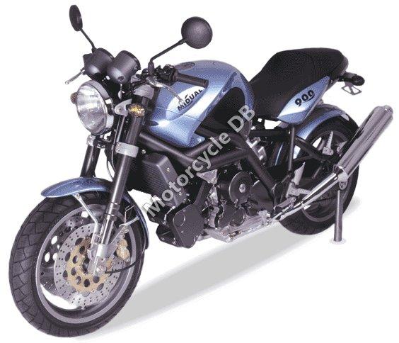 Midual Roadster 900 2000 14450