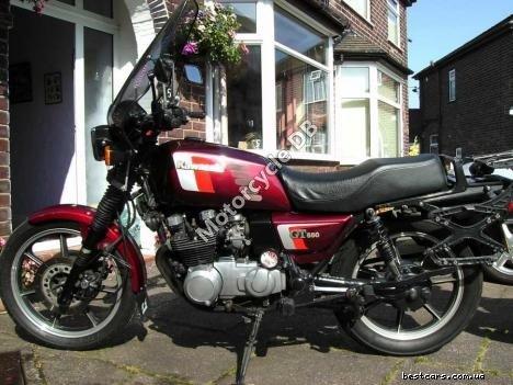 Kawasaki Z 1300 DFI (reduced effect) 1985 16335