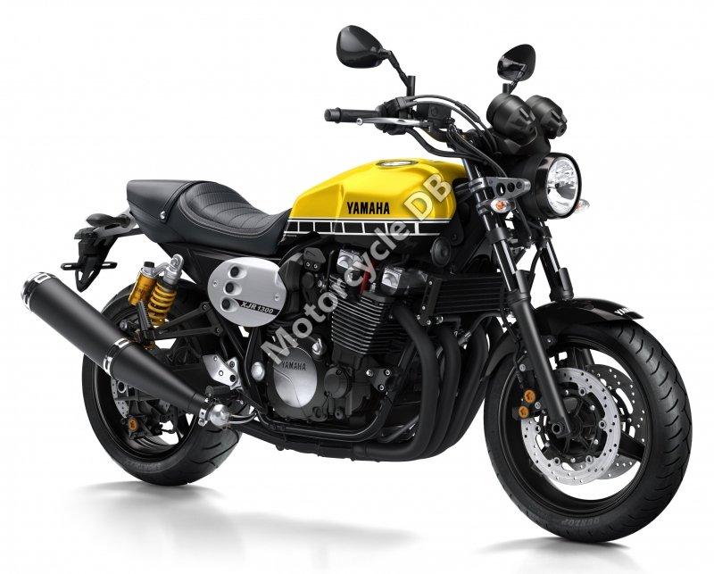 Yamaha XJR1300 2016 26397