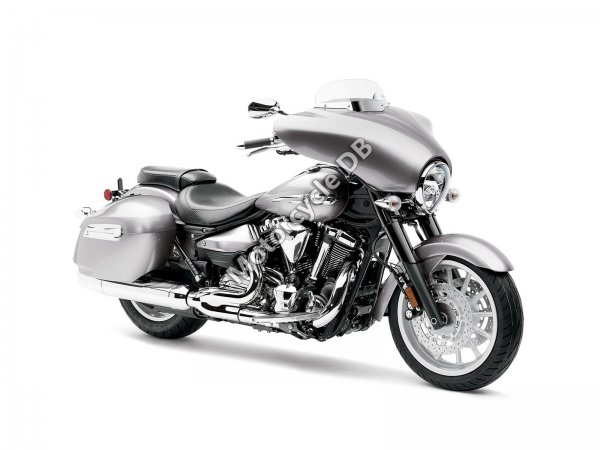 Yamaha Star Stratoliner Deluxe 2012 22037