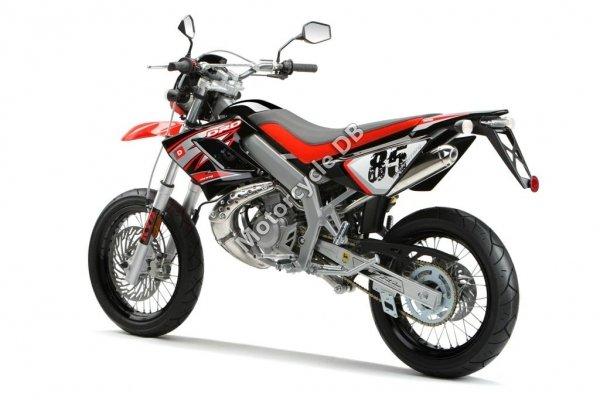 Derbi Senda DRD Racing 50 SM 2011 7771