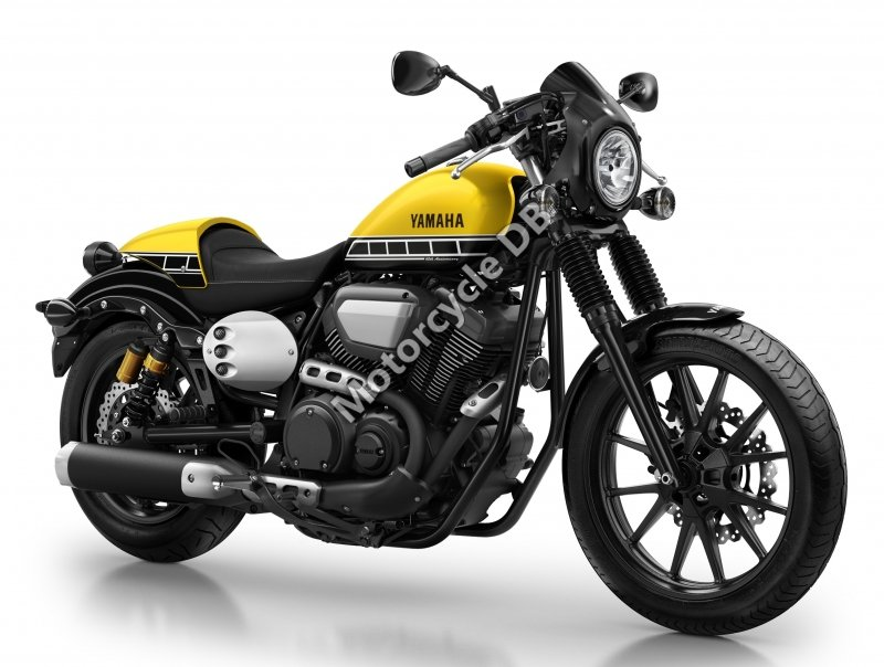 Yamaha XV950 Racer 2016 26477