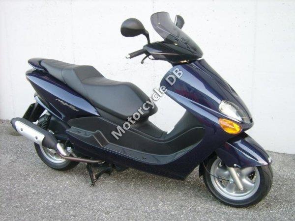 Honda Pantheon 150 2002 7556