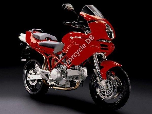 Ducati Multistada 620 2006 14029