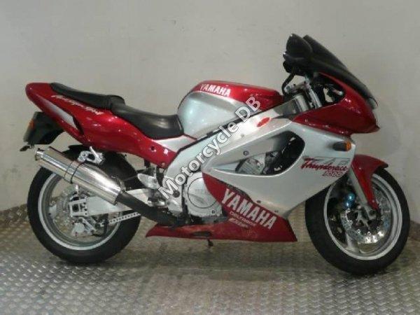 Yamaha YZF-R7 2001 19099